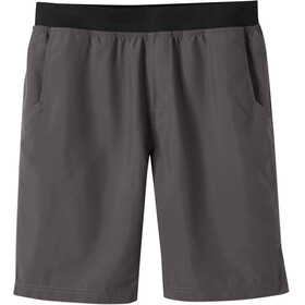 Prana Mojo Shorts Men grey
